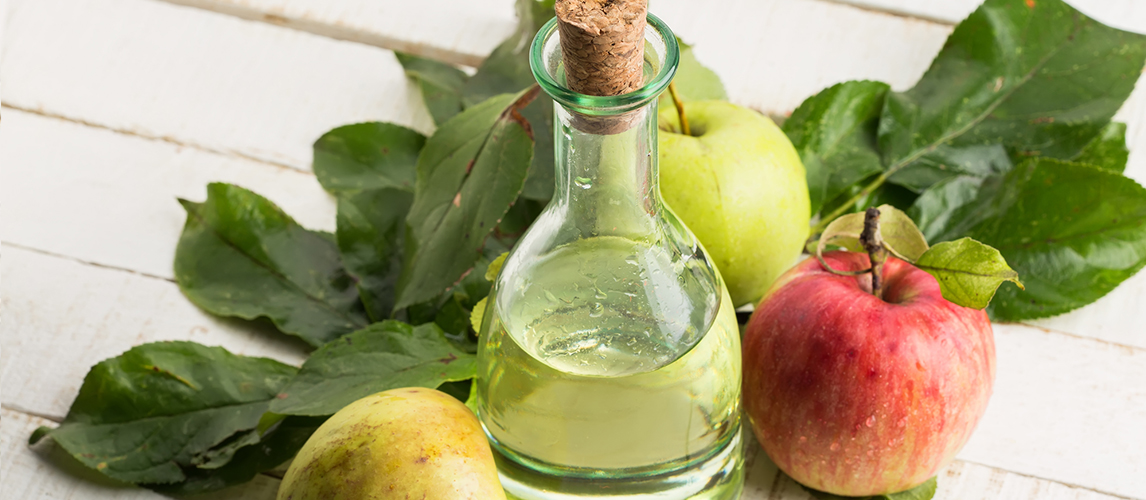 different types of vinegar and uses