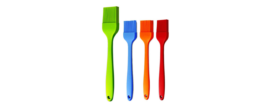 iPstyle Silicone Pastry Baking Brush