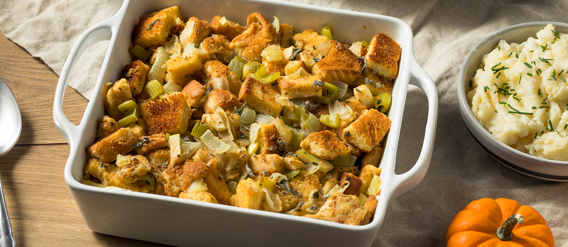 the best traditional thanksgiving stuffing recipe