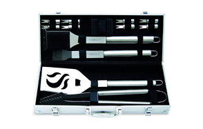 Cuisinart CGS-5014 Deluxe Grill BBQ Tool Set