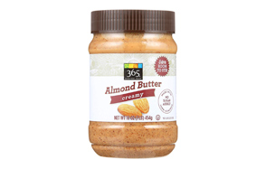 365 Everyday Value Almond Butter