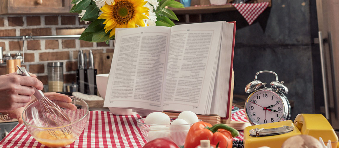 The Best Cookbook Stands (Review) in 2020