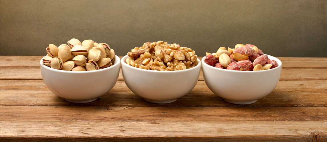 Do Nuts Ever go Bad: How to Store Nuts