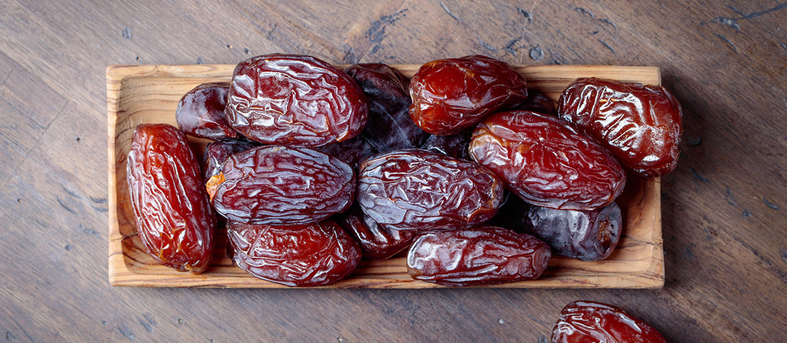 Dried Dates: Benefits and Nutrition