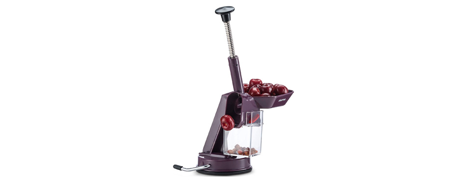 Gourmia Cherry Pitter and Corer