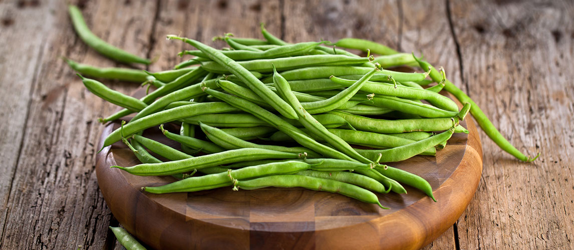 Green Beans vs String Beans: What's the Difference