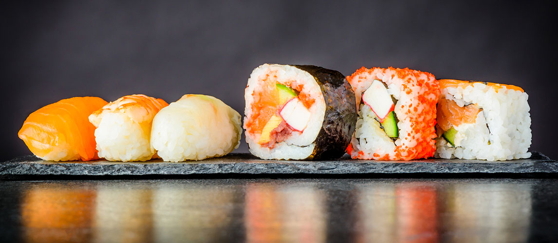 How Long Does Sushi Last: Shelf Life and Storage