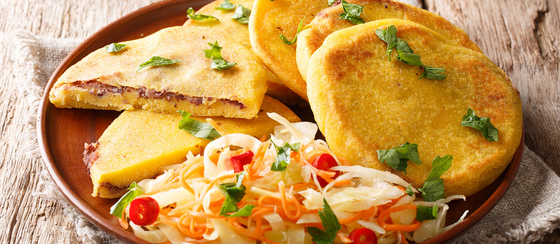 How to Make the Best Pupusas
