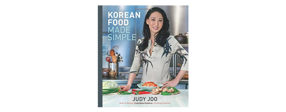 Korean Food Made Simple