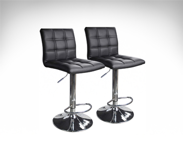 Leopard Outdoor Products Bar Stool
