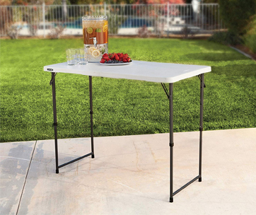 Lifetime Folding Table