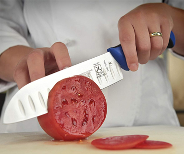 Mercer Culinary Edge Santoku Knife