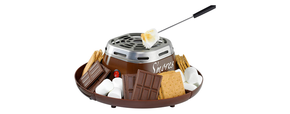 Nostalgia Electric Fondue Maker