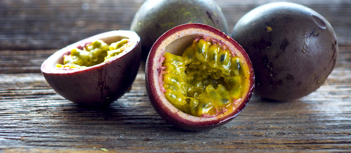 Passion Fruit: Benefits, Nutrition and How to Eat It