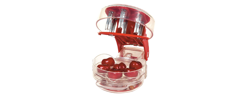 Prepworks by Progressive Cherry Pitter