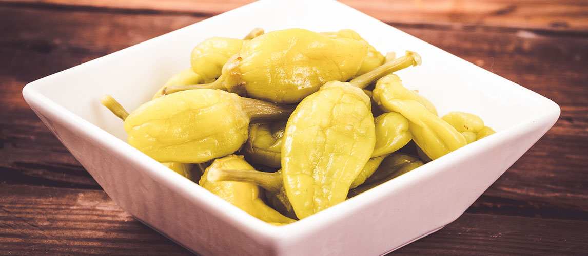 What is Pepperoncini: