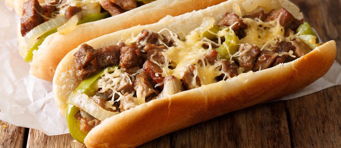 best philly cheesesteak recipe