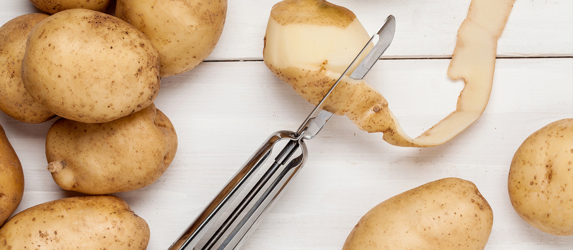 best potato peelers