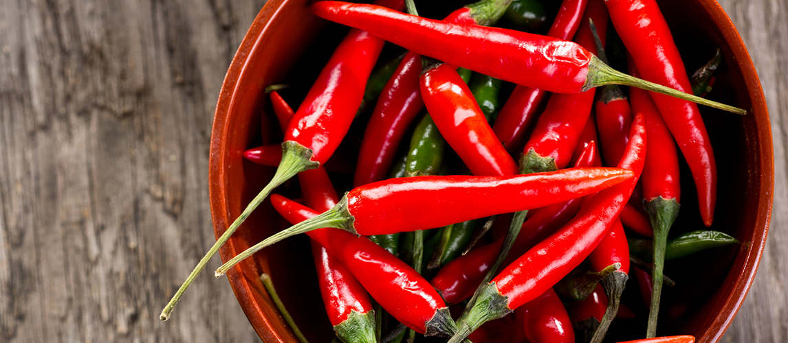 cayenne pepper benefits, nutrition and uses