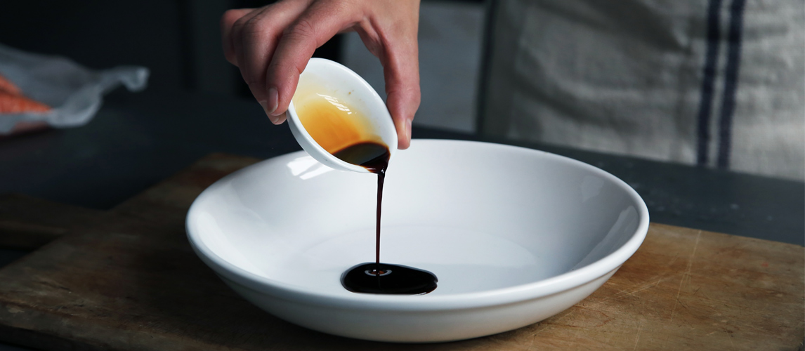 fish sauce and oyster sauce