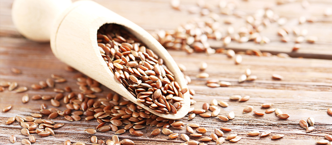flaxseed benefits, nutrition and uses