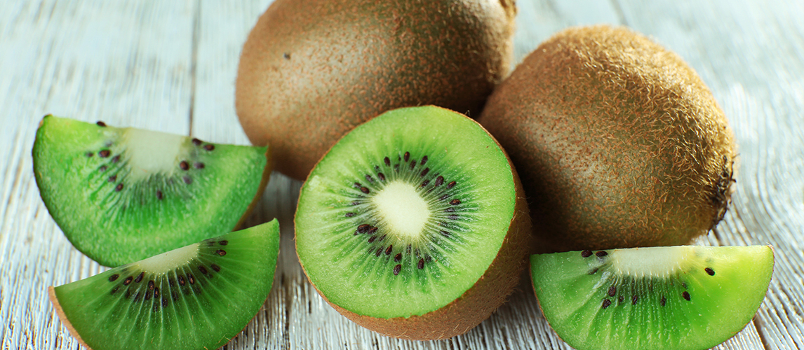 how to pick and store kiwi