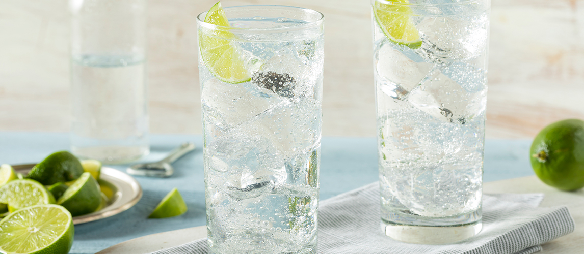 is sparkling water good for you