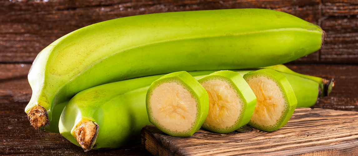 plantain vs banana what's the difference