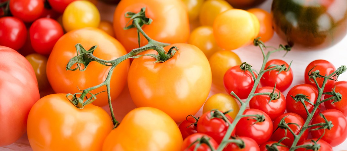 the ultimate guide to different types of tomatoes