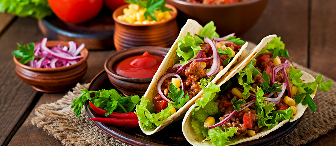 Authentic Mexican Street Tacos Recipe