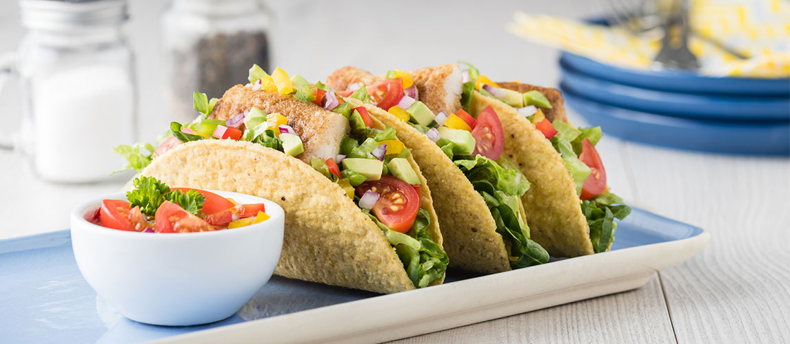 Best Fish Taco Recipe