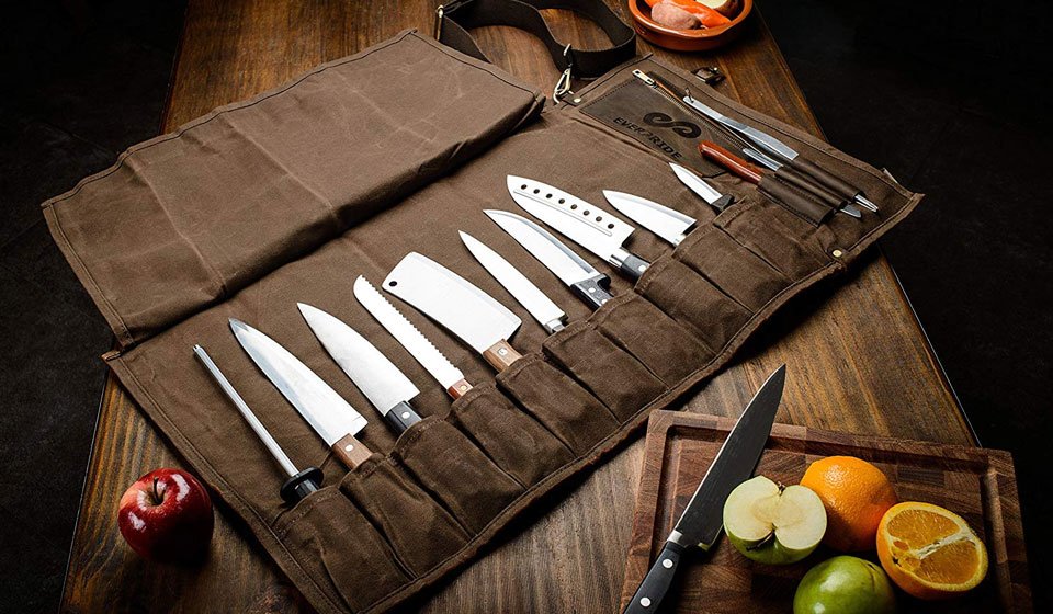 Best Knife Rolls & Bags