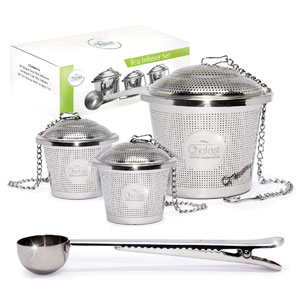 Chefast Tea Infuser Set