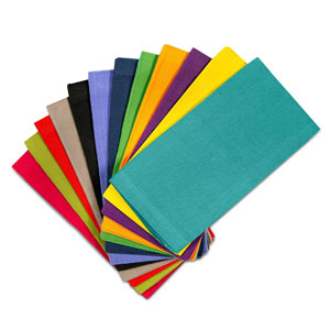 Cotton Craft Dinner Cloth Napkins