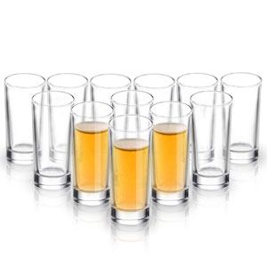 Elivia Shot Glass Set