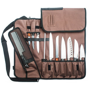 Everpride Chef Knife Roll