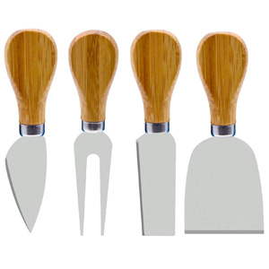 Freehawk Set Cheese Knives