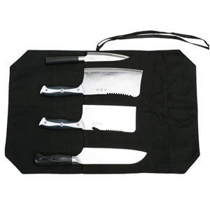 Hersent Chef Knife Roll Bag