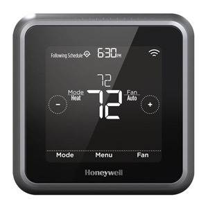 Honeywell Lyric T5 Wi-Fi Touchscreen Thermostat