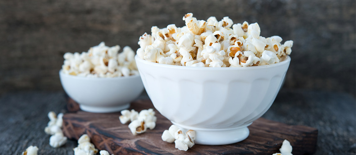 How to Make Perfect Stovetop Popcorn