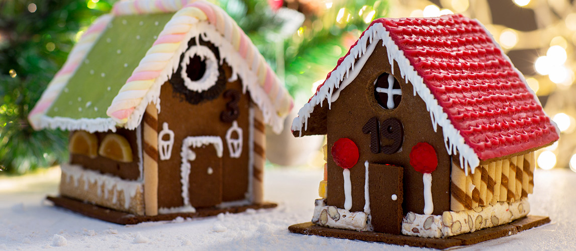 How to Make a Gingerbread House: Step by Step Guide