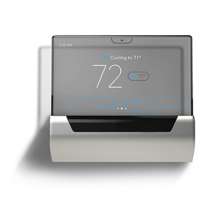 Johnson Controls GLAS Smart Thermostat
