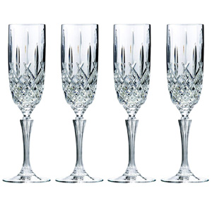 Marquis by Waterford Champagne Glasses