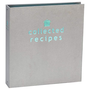 Meadowsweet Kitchens Create Your Own Collected Recipes Cookbook