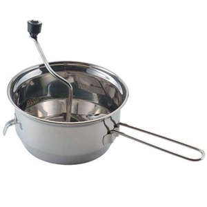 Mirro Foley Stainless Steel Healthy Food Mill Cookware