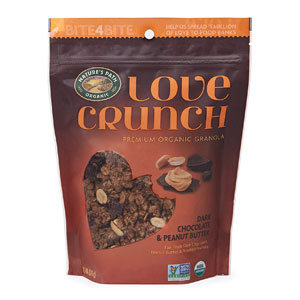 Nature's Path Organic Love Crunch Premium Granola