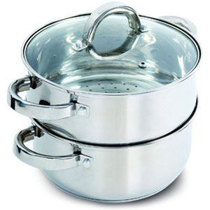 Oster Double Boiler