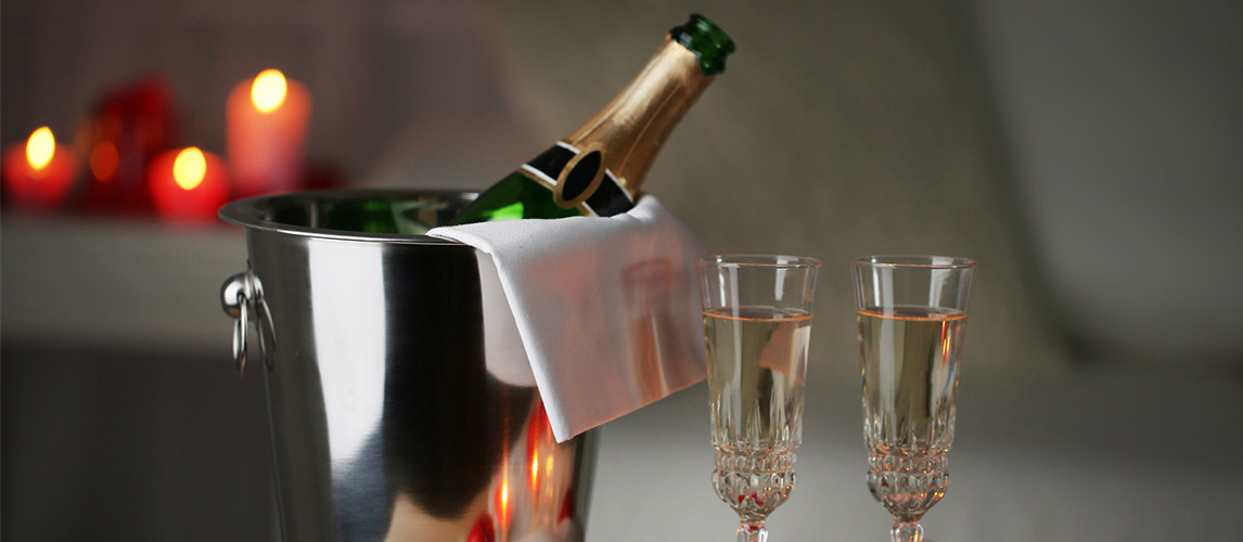Prosecco vs Champagne: Characteristics and Differences