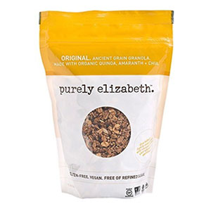 Purely Elizabeth Ancient Grain Granola