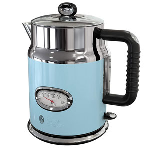 Russel Hobbs Retro Style Electric Kettle